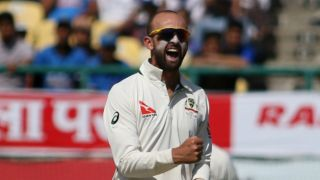 India vs Australia 4th Test: Nathan Lyon's 4-for pegs back hosts at stumps, Day 2