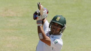 SL 30/0 at stumps in reply to SA's 455/9