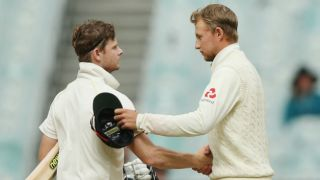 Root admits he was unaware of any ball tampering attempt by Australia during Ashes 2017-18
