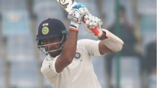 Pujara: IND will be very well prepared before heading to SA