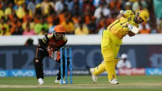 IPL 2018 Final, CSK vs SRH: Preview and Predictions