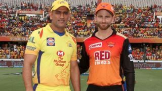 SRH vs CSK, Qualifier 1: Preview and Predictions