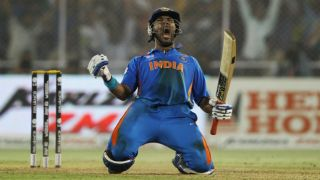 Yuvraj : Not one to fade away
