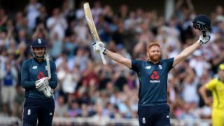 ENG register highest team total in ODIs surpassing their own record