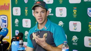 Tim Paine: Australia to bring in the 'gentleman' part in their game