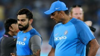 Ravi Shastri: We have played good cricket in the past, will continue it in test series
