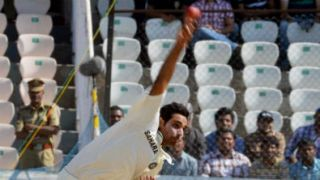 Bhuvneshwar's lack of skills with old ball may be an issue