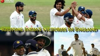 Revisiting India's victories on English soil