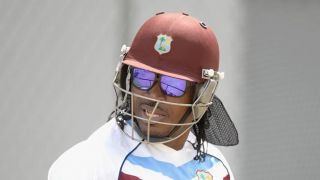 Gayle claims to have made Gazi famous