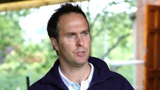 Michael Vaughan criticises Australia's weakness against spin in England