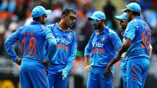 Live Updates: India vs Middlesex, warm-up match