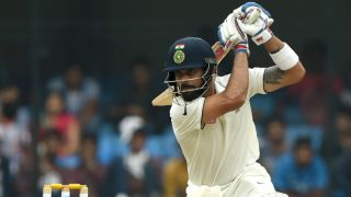 India vs England, 4th Test: Virat Kohli achieves some unique records with 15th hundred