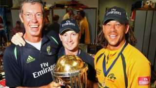 Michael Clarke: John Buchanan did nothing special, my dog could have made Australia world No. 1
