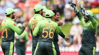 Waqar believes PAK have fair chance to win 2019 World Cup