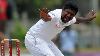 SL hold all aces in 2nd Test; Bad light ends play