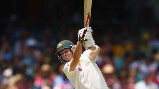 Ashes 2013-14, 5th Test, Day 1: England 8/1 at stumps; trail Australia by 318 runs