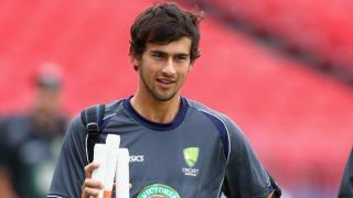 Ashton Agar says We have no choice but to believe we can beat England