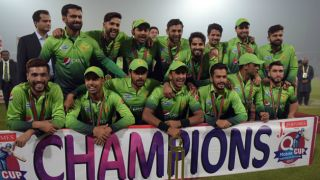 PCB aims for home series against BAN, SA in 2018