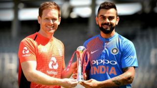 India All Set For Limited-Overs Series Challenge vs England