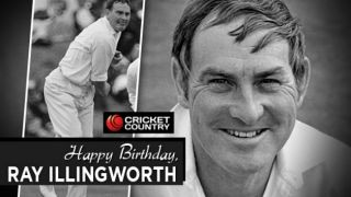 Ray Illingworth: 10 interesting facts about one of the shrewdest-ever Test captains