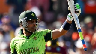 PCB hits back at Akmal for his remarks on Arthur