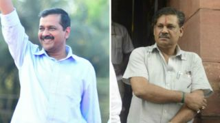 DDCA Defamation case: Kejriwal, Azad to to appear in court on Feb 18