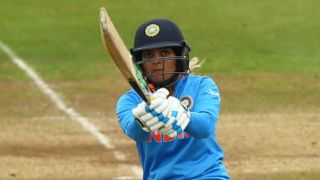 Veda's Saturday blitz was something she has been doing in domestic cricket for ages