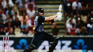 Martin Guptill smashes century as Worcestershire beat Northamptonshire by 9 wickets