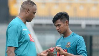 Courtney Walsh disappointed with Mustafizur Rahman returning from IPL with injury