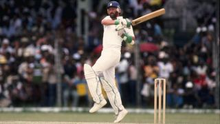 Graham Gooch: An opener who was prolific against both pace and spin