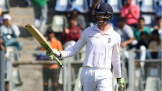 India vs England 4th Test Day 1: Jennings' ton, Ashwin's four-for and other highlights