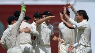 India vs New Zealand, 2nd Test: Day 3: 3rd Session- India lead by 222 runs