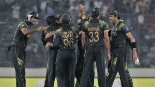 Pakistan rely on pace in absence of key players