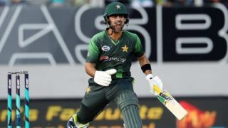 Shehzad not to challenge dope test result: Report