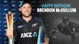 Brendon McCullum: 17 interesting things to know about the New Zealand battle axe