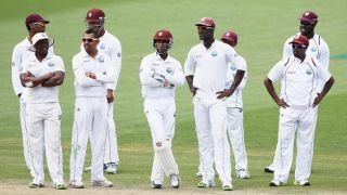 Johnson ready to play in WI historic Test