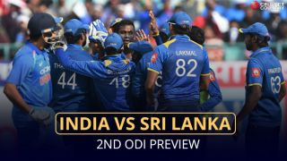 IND look to redeem themselves from Dharamsala scars