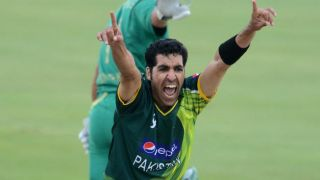 Gul wants to lead Pakistan in T20s