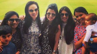 Blaming WAGs for India's poor run is childish