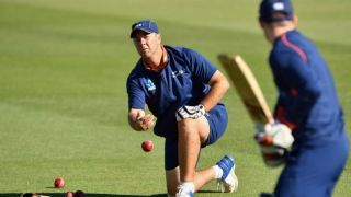 Indoor pitch technology to allow NZ cricketers year-round training