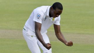 Number crunching Rabada's 135 wickets from 28* Tests