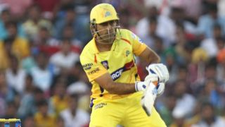 IPL 2018: Dhoni's possible return to CSK makes fans go crazy