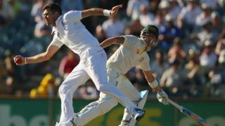 Ashes 3rd Test at Perth, Day 4 Live Streaming