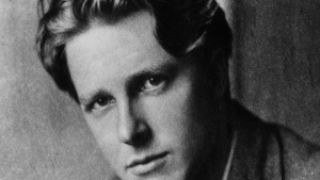 Rupert Brooke: The cricketing connections of the youthful poet