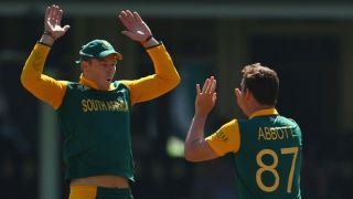 David Miller: Momentum and confidence most important for South Africa