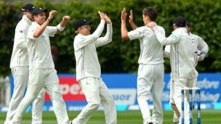 New Zealand clinch series with 53-run win