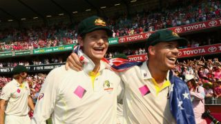 IPL 2018 ban has saved Smith, Warner from wrath of Indian fans: Ian Chappell