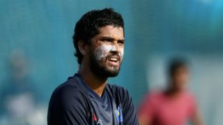 Chandimal suspended for two Tests, four ODIs following ball-tampering protest