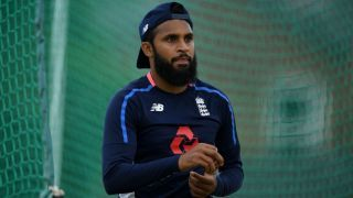 Alastair Cook backs Adil Rashid to handle pressure of Test recall