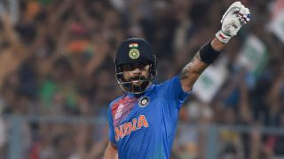 India vs Australia, Live Cricket Score Updates & Ball by Ball commentary, T20 World Cup T20 2016: Match 31 at Mohali
